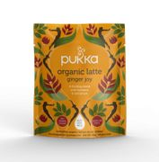 Pukka Te Latte Ginger Joy
