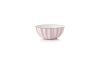 Cathrineholm Stripes Bolle Rosa 14cm (549-100394329)