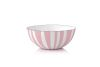Cathrineholm Stripes Bolle Rosa 24cm (549-100394331)