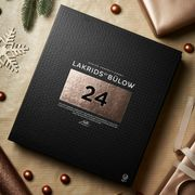 Lakrids by Bülow Adventskalender 2019