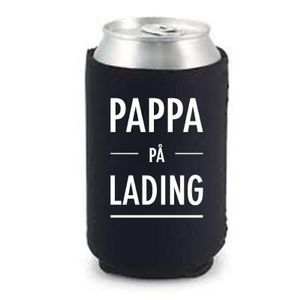 "Happy Star Bokskjøler ""Pappa på Lading"" (474-677)"