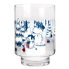 "Mummi Vase/ Lyslykt ""Winter Forest"" (489-6416114963461)"