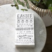 Riviera Maison Servietter Happy Easter