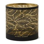 Riviera Maison Lykt Palm Leaves H15cm (443-450160)