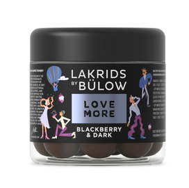 Lakrids by Bülow