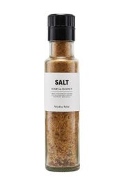 Nicolas Vahé Salt m/Curry og Coconut