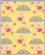 Mummi Pledd Umbrella 140x170cm