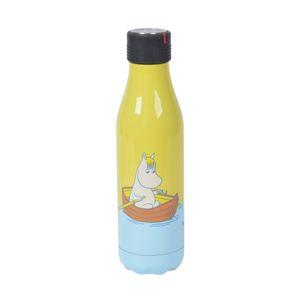 Mummi Bottle Up Termoflaske OurSea_Snorkfrøken_5dl (577-46191967)