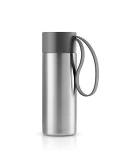 Eva Solo To-go Cup Grey 0.35L (333-567461)