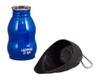 Home Collection Vannflaske m/skål for hund/katt (470-WOF003)