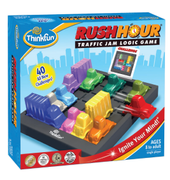 ThinkFun Hjernetrimspill Rush Hour