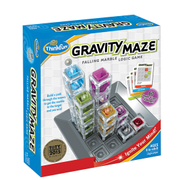 ThinkFun Labyrintspill Gravity Maze