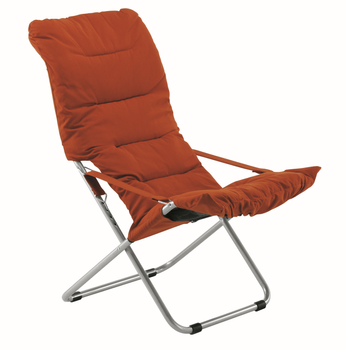 Fiam Fiesta Soft Stol Orange (424-100659)