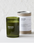 MERAKI Duftlys Green Herbal