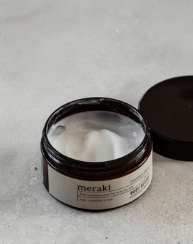 MERAKI Body Butter Northern Dawn