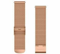 GARMIN Klokkereim Luxe Rose-Gold 20mm