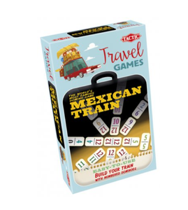 Tactic Reisespill Mexican Train (582-40484)