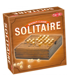 Tactic Solitaire Classic