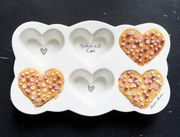 Riviera Maison Muffinsform Baked With Love (443-450670)