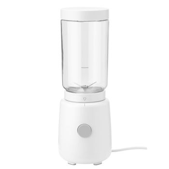 Rig-Tig Foodie Smoothie Blender 0.5ltr_Hvit (553-Z00605-0)
