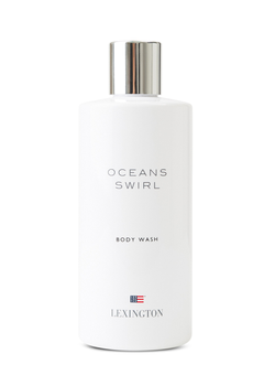 Lexington Casual Luxury BodyWash_Ocenas Swirl