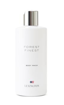 Lexington Casual Luxury BodyWash_Forest Finest