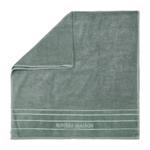Riviera Maison Elegant Håndkle 70x140cm Mose (443-467020)