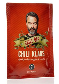 Chili Klaus Chili Dip (VS7) (509-17072)