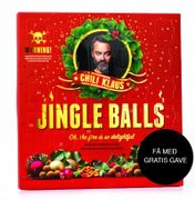 Chili Klaus Adventskalender Jingle Balls 2020