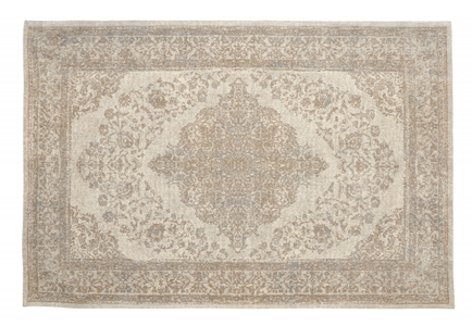 Nordal GulvteppePearlSand160x240cm (445-8678)