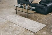 Nordal GulvteppePearlSand75x200cm (445-8677)