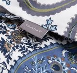GANT KeyWest Dynetrekk Sateng SateenBlue_200x220cm (589-851005403-sateenblue)