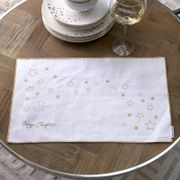 Riviera Maison Starry Night Spisesbrikke