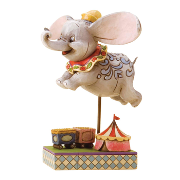"Disney Dumbo ""Faith in Flight""_ H11.5cm"