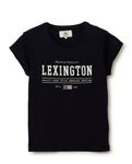 Lexington Vanessa Tee Mørkeblå Large (588-22031703-blue-l)