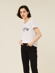 Lexington Vanessa Tee Hvit Large (588-22031703-white-l)