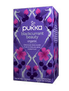 Pukka Te Blackcurrant Beauty