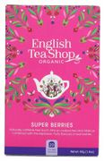 English Teashop Superberries Tea