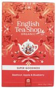 English Teashop Beetroot, Apple & Blueberry_Tea