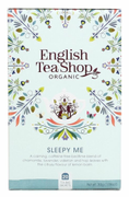 English Teashop Sleepy Me Tea