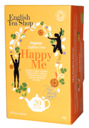 English Teashop Happy Me Tea