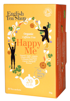 English Teashop Happy Me Tea (557-29179)