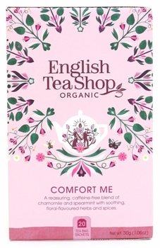 English Teashop Comfort Me Tea (557-29181)