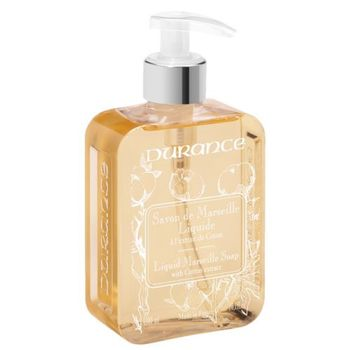 Durance Marseille Håndsåpe Cotton-Flower 300ml
