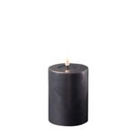 Deluxe Homeart RealFlameLED-lysSort_7.5x10cm (621-RF-0017)