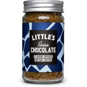 Little's French Instant Coffee Swiss-Chocolate