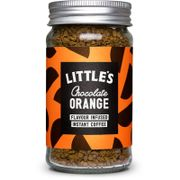 Little's French Instant Coffee Chocolate-Orange