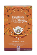 English Teashop Intense Chai Tea