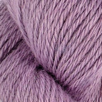 Järbo Garn Llama Silk Light-Purple 12210,  50g (634-12210)