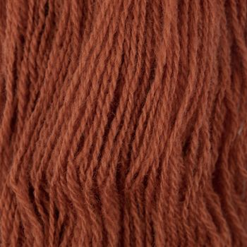 Järbo Garn 2tr Ull Copper-Blush 74120, 100g